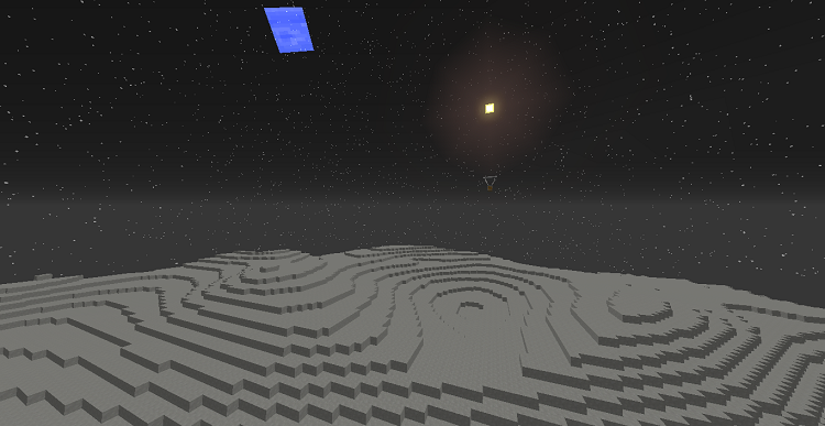 ExtraPlanets-Mod-10 Extra Planets Mod 1.7.10
