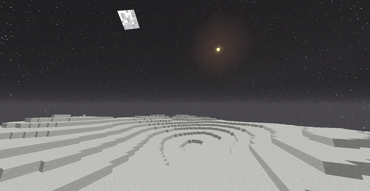 ExtraPlanets-Mod-11 Extra Planets Mod 1.7.10