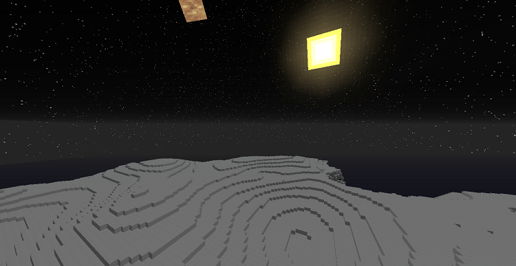 ExtraPlanets-Mod-3 Extra Planets Mod 1.7.10