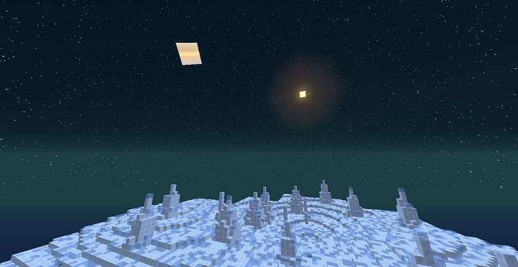 ExtraPlanets-Mod-8 Extra Planets Mod 1.7.10