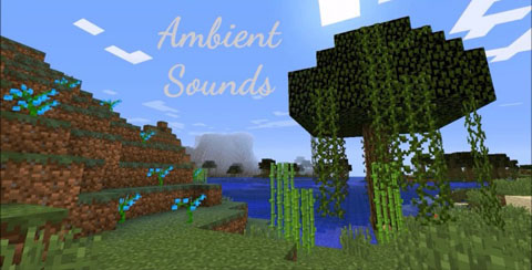 ambient-sounds-mod-1-11-21-10-2-listen-to-nature Ambient Sounds Mod 1.11.2/1.10.2 (Listen to Nature)