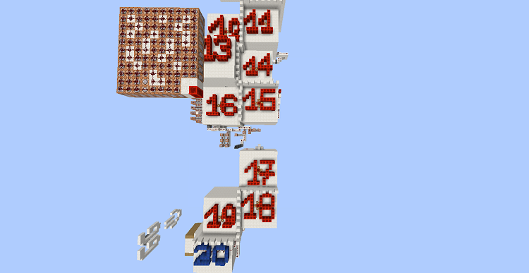 are-you-good-to-redstone-2 Are You Good At Redstone Map 1.11.2