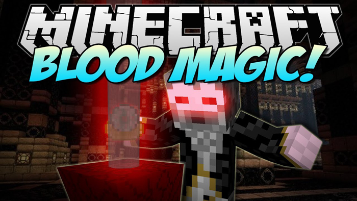 blood-magic-mod-1-11-21-10-2-the-ultimate-evil-wizard Blood Magic Mod 1.11.2/1.10.2 (The Ultimate Evil Wizard)
