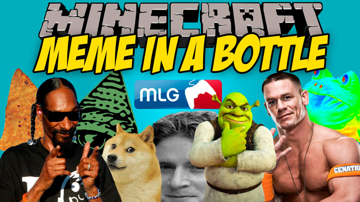 meme-in-a-bottle-mod-1-11-21-10-2-funniest-memes Meme in A Bottle Mod 1.11.2/1.10.2 (Funniest Memes)
