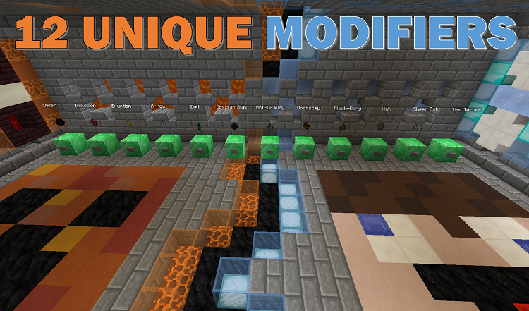 modified-tnt-wars-fire-v-ice-2 Modified TNT Wars: Fire and Ice Map 1.11.2