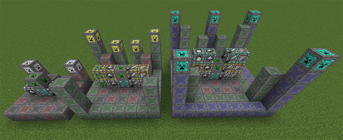 woot-mod-1-11-21-10-2-mob-factory Woot Mod 1.11.2/1.10.2 (Mob Factory)