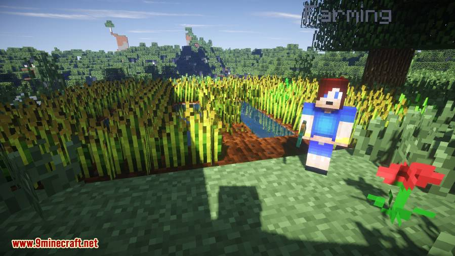 Minecraft Comes Alive Mod Screenshots 3