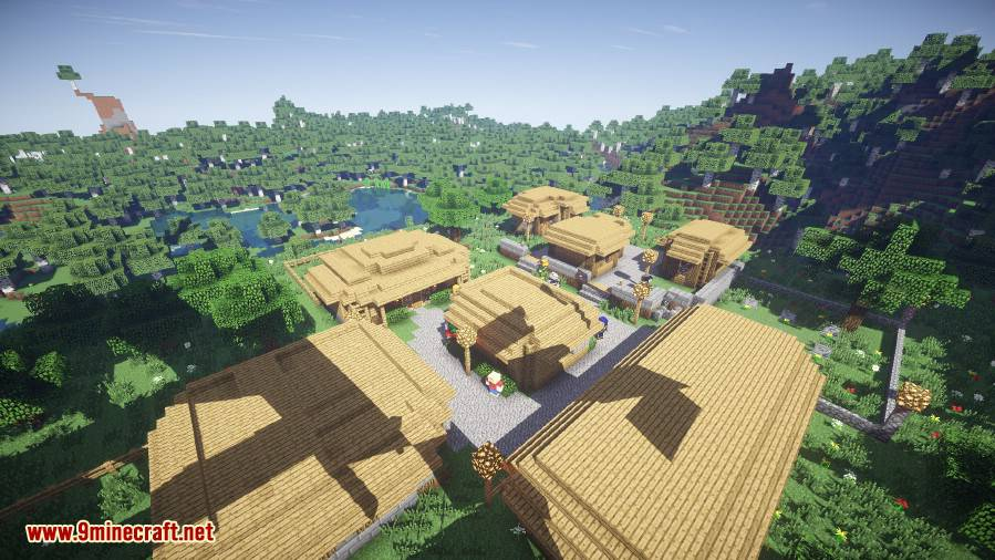 Minecraft Comes Alive Mod Screenshots 6
