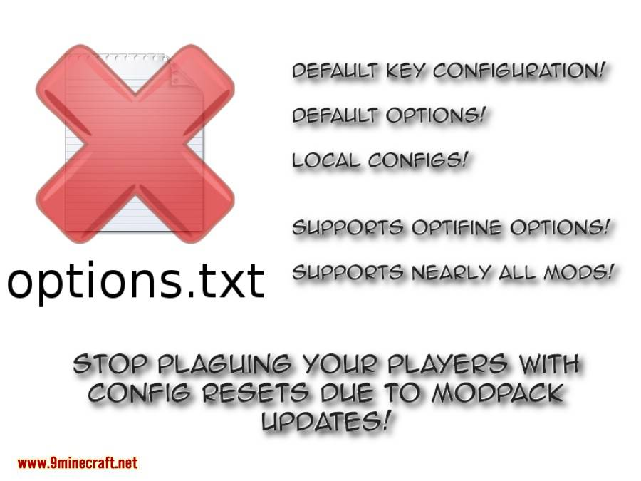 1489157281_433_default-options-mod-1-11-21-10-2 Default Options Mod 1.11.2/1.10.2