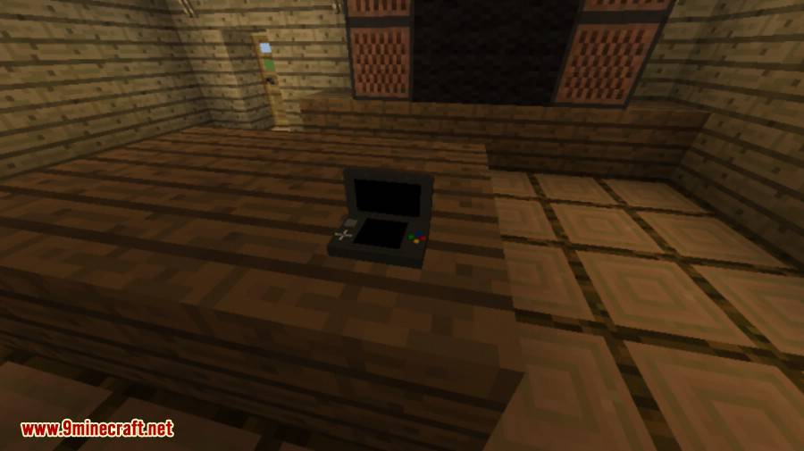 1489603446_151_nintendo-mod-1-7-10-game-consoles-in-minecraft Nintendo Mod 1.7.10 (Game Consoles in Minecraft)