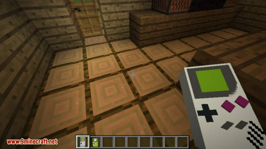 1489603447_675_nintendo-mod-1-7-10-game-consoles-in-minecraft Nintendo Mod 1.7.10 (Game Consoles in Minecraft)