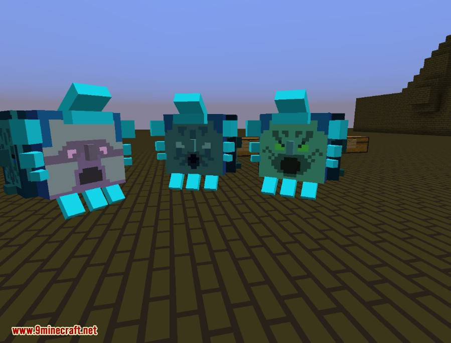 1489632483_957_world-of-warcraft-mod-1-7-10-wow-in-minecraft World of Warcraft Mod 1.7.10 (WoW in Minecraft)