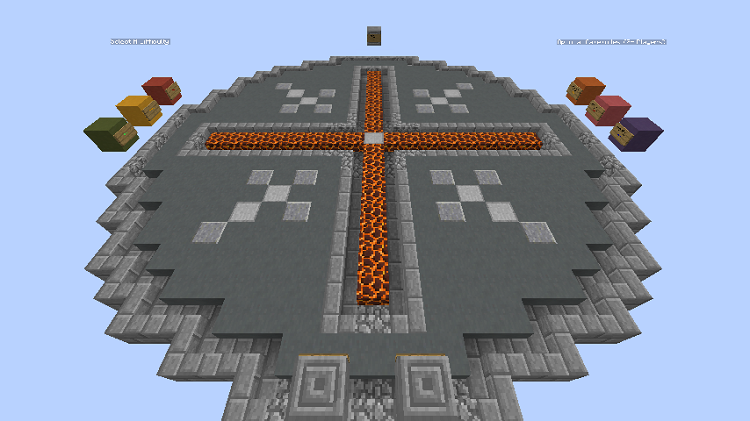 1489856066_528_magma-runner-1 Magma Runner Map 1.11.2