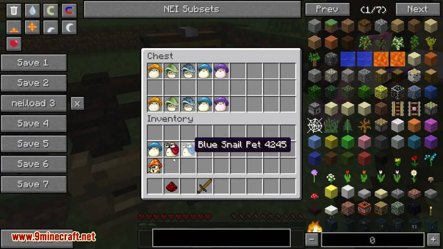 1489909414_82_maple-pets-mod-1-10-21-7-10-too-many-epic-pets Maple Pets Mod 1.10.2/1.7.10 (Too Many Epic Pets)