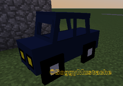 1489946647_535_transportation-mod-1-10-21-7-10-crazy-vehicles Transportation Mod 1.10.2/1.7.10 (Crazy Vehicles)