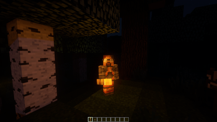 Torch Master Mod for Minecraft 3