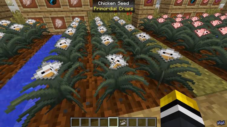 "1490046693_486_primordial-crops-mod-1-11-21-10-2-ores-plant-for-minecraft Primordial Crops Mod 1.11.2/1.10.2 – Ores ""Plant"" for Minecraft"