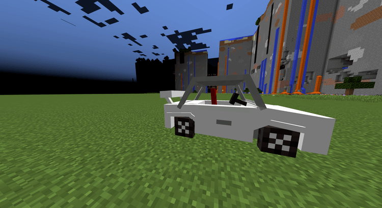 1490164931_160_vehicles-mod-1-11-21-10-2-for-minecraft Vehicles Mod 1.11.2/1.10.2 for Minecraft