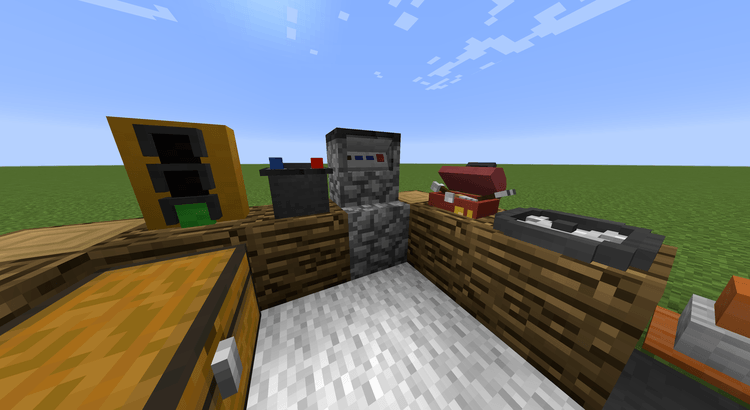 1490164931_856_vehicles-mod-1-11-21-10-2-for-minecraft Vehicles Mod 1.11.2/1.10.2 for Minecraft