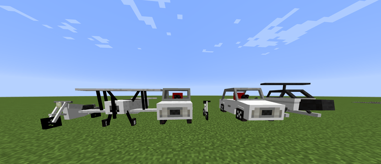 1490164932_600_vehicles-mod-1-11-21-10-2-for-minecraft Vehicles Mod 1.11.2/1.10.2 for Minecraft
