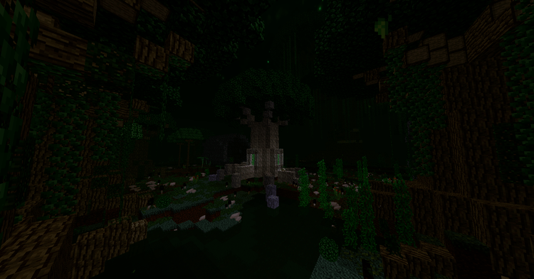 1490168653_473_the-betweenlands-mod-1-11-21-10-2-for-minecraft The Betweenlands Mod 1.11.2/1.10.2 for Minecraft