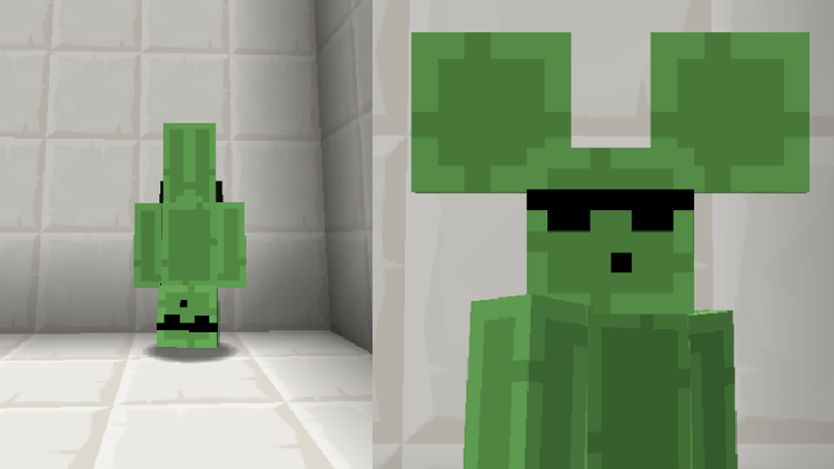 Free Minecon Capes mod for minecraft 02