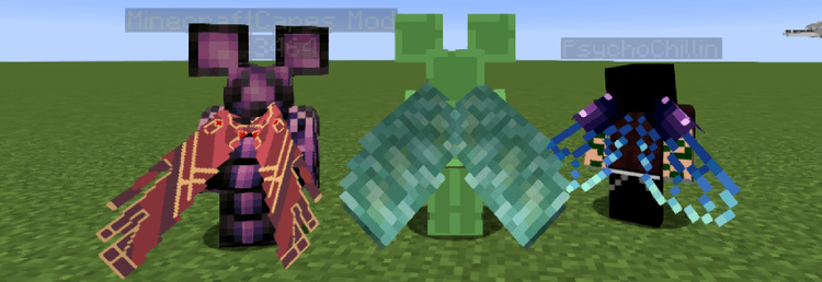 1490301146_405_free-minecon-capes-mod-1-11-21-10-2-for-minecraft-elytra Free Minecon Capes Mod 1.11.2/1.10.2 for Minecraft (Elytra)