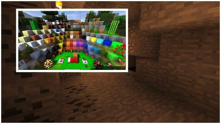 Lively Default Resource pack 01