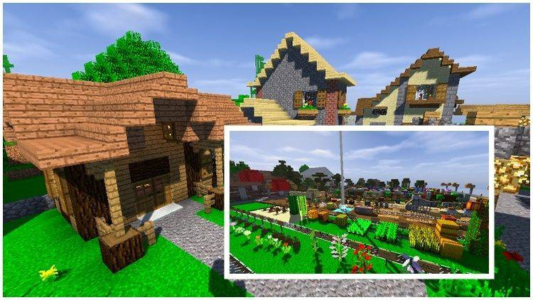 Lively Default Resource pack 02