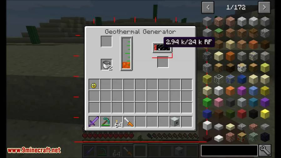 Industrial Craft 2 Mod Screenshots 1