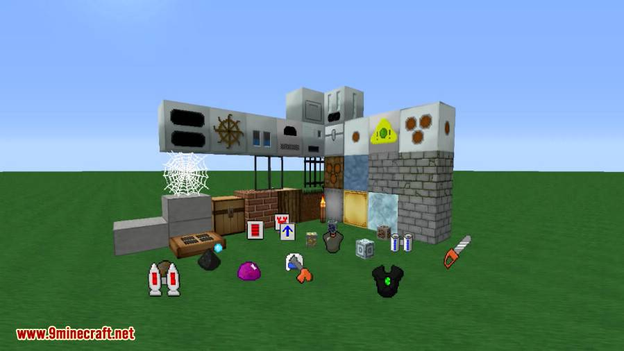 Industrial Craft 2 Mod Screenshots 6