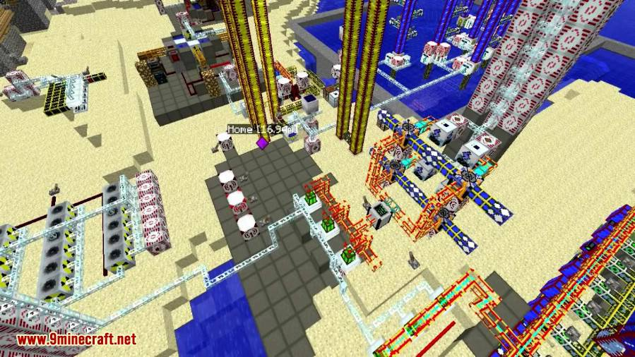 Industrial Craft 2 Mod Screenshots 12