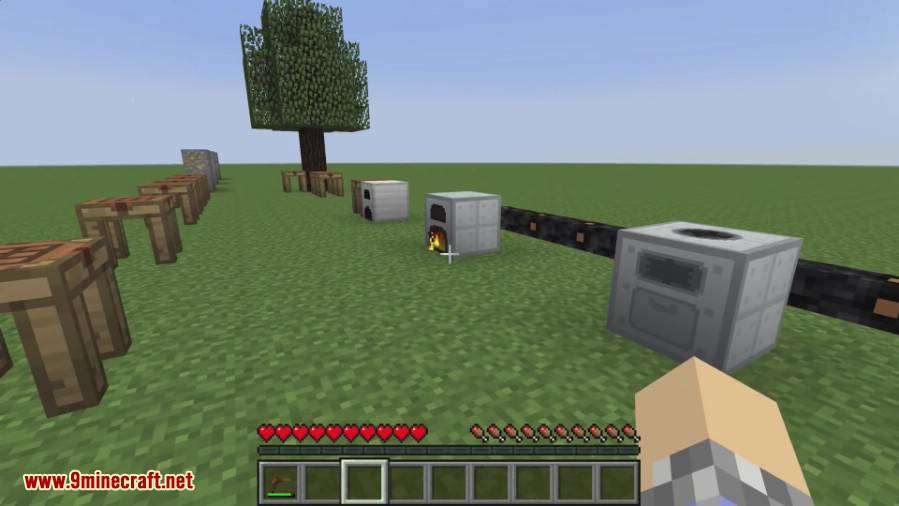 Industrial Craft 2 Mod Screenshots 13
