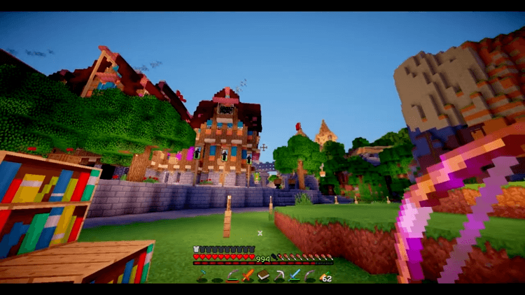 enchanting plus 4 mod for minecraft 3