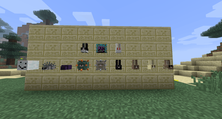 1490710487_317_headcrumbs-mod-1-11-21-10-2-for-minecraft Headcrumbs Mod 1.11.2/1.10.2 for Minecraft