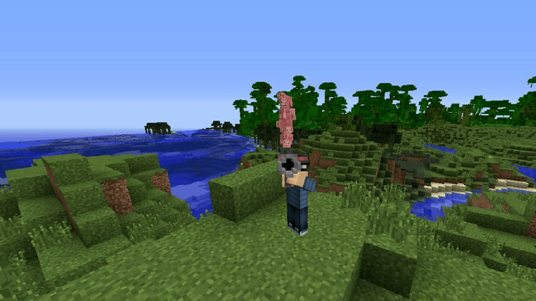 trail mix mod for minecraft 04