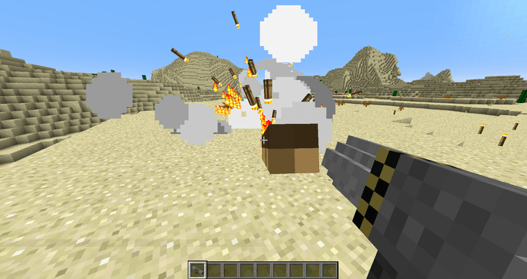 1490802175_45_torched-mod-1-11-21-10-2-for-minecraft-torch-gun-rocket-launcher Torched Mod 1.11.2/1.10.2 for Minecraft (Torch Gun, Rocket, Launcher)