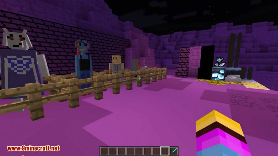 1490805529_850_undertale-mod-1-10-21-8-9-for-minecraft Undertale Mod 1.10.2/1.8.9 for Minecraft