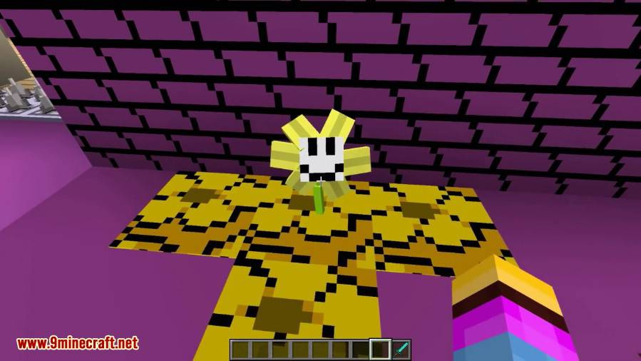 1490805530_467_undertale-mod-1-10-21-8-9-for-minecraft Undertale Mod 1.10.2/1.8.9 for Minecraft