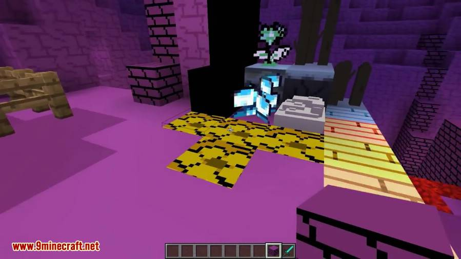 1490805530_630_undertale-mod-1-10-21-8-9-for-minecraft Undertale Mod 1.10.2/1.8.9 for Minecraft