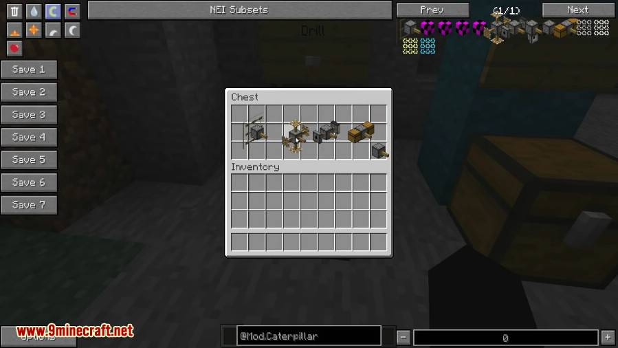 1490812868_972_caterpillar-mod-1-9-41-8-9-tunneling-in-lazy-mode Caterpillar Mod 1.9.4/1.8.9 (Tunneling in Lazy Mode)