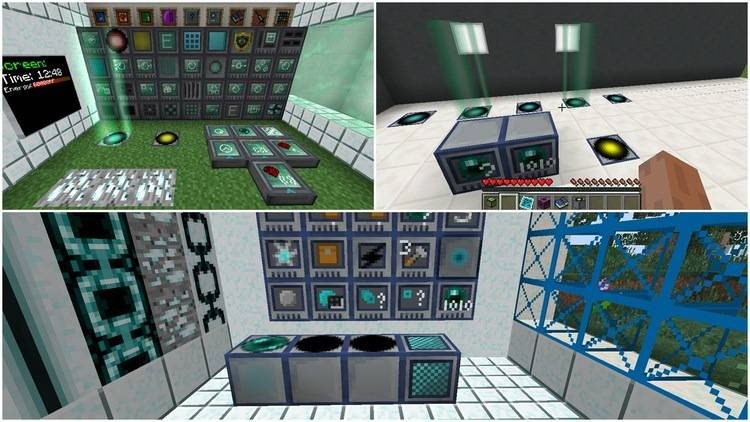 1490824262_490_rftools-mod-1-11-21-10-2-for-minecraft RFTools Mod 1.11.2/1.10.2 for Minecraft