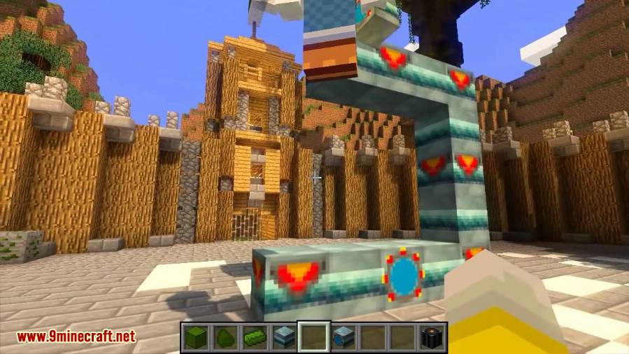 1490845974_180_gregs-sg-craft-mod-1-10-21-7-10-stargates-and-wormholes Greg's SG Craft Mod 1.10.2/1.7.10 (Stargates and Wormholes)