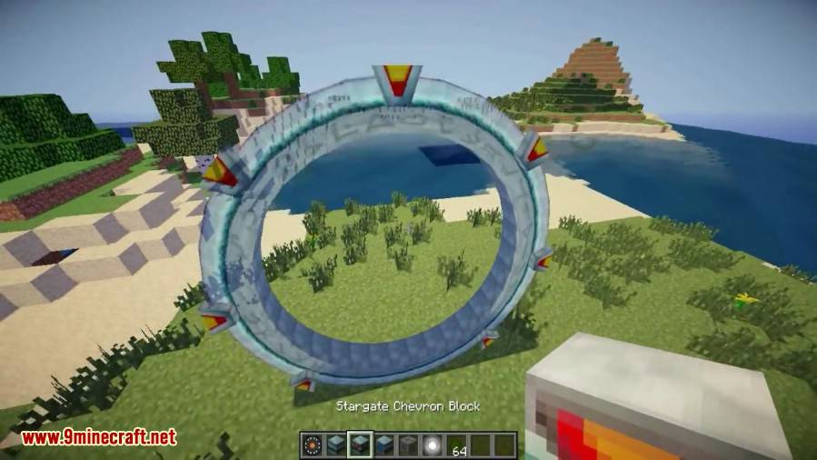 1490845974_632_gregs-sg-craft-mod-1-10-21-7-10-stargates-and-wormholes Greg's SG Craft Mod 1.10.2/1.7.10 (Stargates and Wormholes)