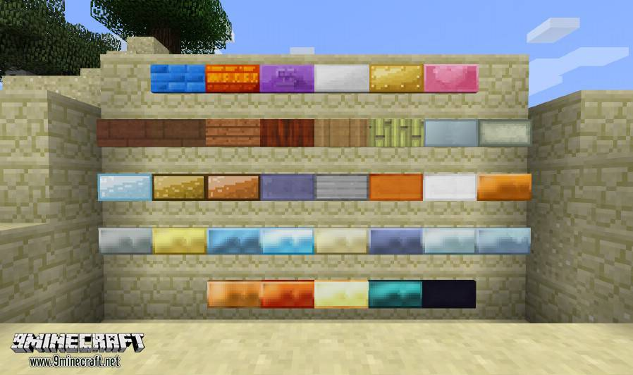 1490889937_580_moarsigns-mod-1-10-21-7-10-emerald-diamond-signs MoarSigns Mod 1.10.2/1.7.10 (Emerald, Diamond Signs)
