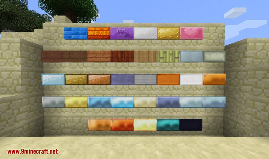 1490889940_314_moarsigns-mod-1-10-21-7-10-emerald-diamond-signs MoarSigns Mod 1.10.2/1.7.10 (Emerald, Diamond Signs)