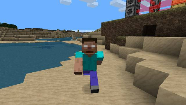1490904690_666_herobrine-mod-1-7-10-there-is-no-escape Herobrine Mod 1.7.10 (There is No Escape)