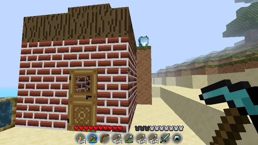 1490904695_789_herobrine-mod-1-7-10-there-is-no-escape Herobrine Mod 1.7.10 (There is No Escape)