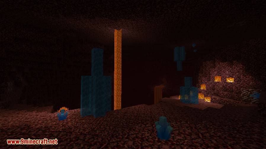 1490937604_686_crystal-caves-mod-1-11-2-for-minecraft Crystal Caves Mod 1.11.2 for Minecraft