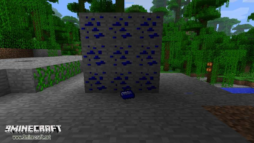 1490963237_936_palaria-mod-1-8-9-insane-mobs-and-items Palaria Mod 1.8.9 (Insane Mobs and Items)